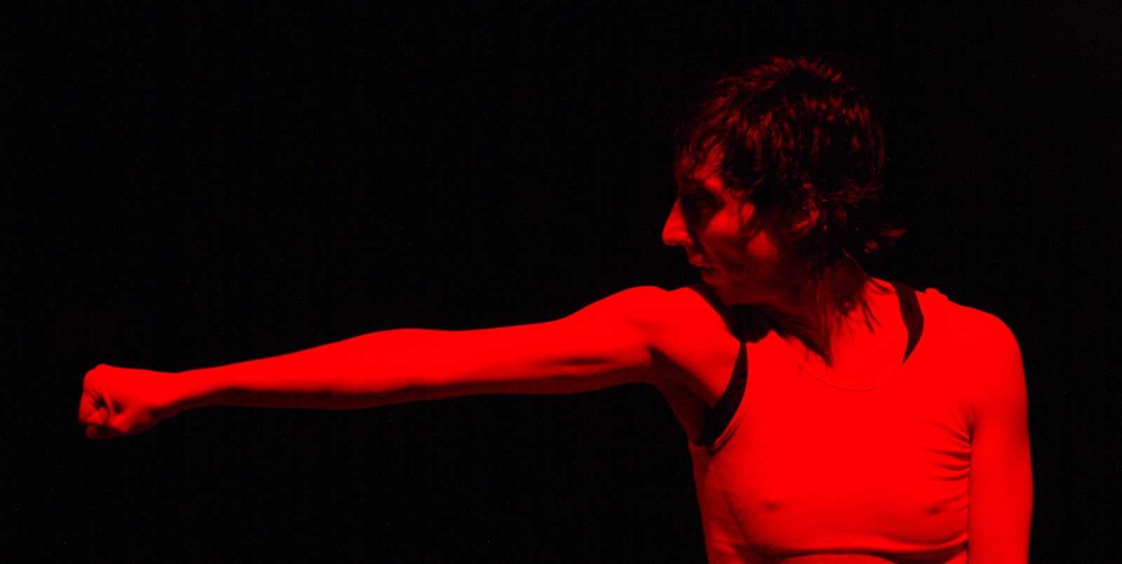 Acusmatrix, danza